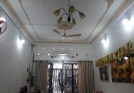 Vỡ nợ bán nhanh nhà HXH đường Nguyễn Văn Đậu quận Bình Thạnh, 45m2