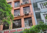 Bán nhà mặt ngõ phân lô rộng hơn mp Trần Quý Kiên  68m2 x 6 tầng, mt 7.1m, kinh doanh đỉnh