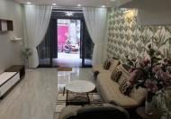 Bán nhà hẻm 6m Hoàng Văn Thụ, Tân Bình, DT: 4x17.7m, 4 tấm, giá bán gấp 10.5 tỷ