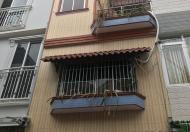 Bán nhà HXH Trần Huy Liệu, PN, 60m, 5,2 Tỷ.