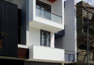 Bán nhà đẹp 3 tầng khu đô thị VCN Phước Long 1 - Dt 63m2 - Giá 3ty600