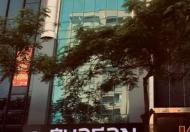 Bán  nhà mặt phố Kim Đồng, 90m2, 7 tầng, 2 mặt tiền, LH 0982898884