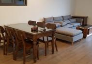 Cho thuê căn hộ CC FLC Twintowers 265 Cầu Giấy -120m2 - 3PN - Full - 17Tr