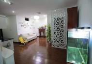 Cho thuê căn hộ chung cư Euroland - Hà Đông - 75m2 - 2PN -Full - 10Tr