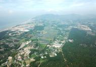 Mức giá đầu tư giai đoạn đầu Đất Hồ Tràm