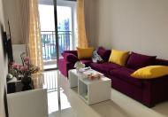 Cho thuê căn hộ 2pn 75m2 golden mansion, tầng cao, full nội thất cao cấp – giá 19 triệu