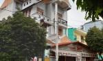 Cần sang nhà trọ 15 Phòng + 2 Mặt Bằng vị trí đẹp tịa Quận Tân Phú