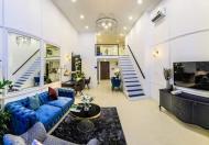 Bán căn hộ đa chức năng thiết kế 2pn kết hợp làm văn phòng chỉ 2.5ty  trung tâm quận 7 Lh 0906560455