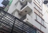 Bán nhà Thành Thái Phường 10 Quận 10, 60m2, 4 tầng, giá 8.4 tỷ.