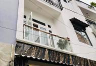 - HXH - KHU VIP NHẤT GÒ VẤP - GẦN LOTTE MART - KHU DÂN CƯ CITYLAND 350 Nguyễn Văn Lượng 36m, 4