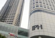 Chính chủ bán gấp căn hộ chung cư Indochina Plaza, DT 116m2, giá 49tr/m2. LH 0936201130
