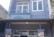 Cần bán nhà 1 trệt 1 lầu ngay ngã tư 550, Thị Xã Thuận An, Bình Dương.