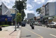 Cho thuê nhà mt Quang Trung , p11, gò vấp dt: 8,5x28m