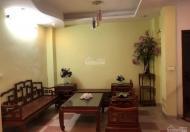 Cho thuê nhà ngõ ô tô, dt 55m2 tại Nguyễn Ngọc Vũ thích hợp để ở/ kinh doanh online/ văn phòng- 10tr/tháng