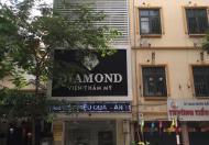 Bán nhà mặt phố Quán Sứ, vị trí đẹp, 70m2, 4 tầng, 2 mặt tiền, LH 0982898884