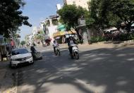Cho thuê nhà  nguyễn thị minh khai phường Đa Kao, quận 1. Diện tích 673m2,