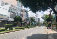 Cho thuê nhà mặt tiền Nguyễn Cửu Đàm, Tân Phú