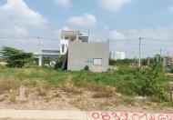 Cần tiền bán gấp lô đất đường Ngô Chí Quốc, P. Bình Chiểu,  đã có sổ riêng, sang tên ngay, 93,3m2, 3,078 tỷ