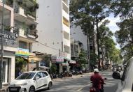 Cho thuê nhà  Lạc Long Quân, quận 11 dt: 8x14m