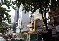 Nhà mặt tiền Bạch Đằng, Tân Sơn Nhất dt 100m2, 6m x 16m, nở hậu 8m nhà 4 lầu 0901392122