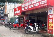 Mặt phố Nguyễn An Ninh 45m mặt tiền 5m 7 tỷ kinh doanh đắc địa 0912852588
