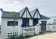 Bán biệt thự nghỉ dưỡng Panorama Hill Hòa Bình đầu tư nhỏ lợi nhuận cao và bền vững