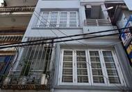 Bán nhà phố Tựu Liệt  40m2 /43m2, 5 tầng, 2.6 tỷ, nhà đẹp thoáng