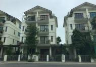 Biệt thự SIÊU NGON song lập tại Vinhomes Thăng Long