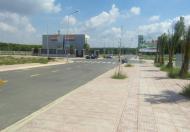 Đất nền dự án ngay trung tâm phường Hội Nghĩa, Thị xã Tân Uyên, Bình Dương