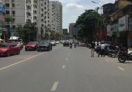 Bán nhà mặt phố Võ Chí Công, 205m2, Mt 8.6m, giá 29 tỷ, LH 0982898884