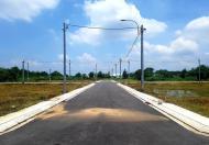 Bán đất nền, đất thổ cư, đất trống giá rẻ Long Thành, Đồng Nai