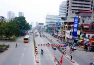 Bán nhà MP Tây Sơn 38m2 x 5 tầng, mt 4.7m, kinh doanh đỉnh, giá rẻ 12.5 tỷ