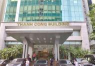 Kênh chính thức tòa Thành Công Building, quận Cầu Giấy cho thuê văn phòng. Vị trí trung tâm, giá