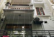 Nhà đẹp Phố Kim Giang, Hoàng Mai, 35m2, 5 tầng full Nội Thất, GIÁ TỐT