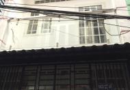 Bán gấp nhà 1 lầu 3x7,5m đường Bùi Quang Là, p12, Q.Gò Vấp