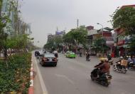 Bán nhà mặt phố Đại Cồ Việt kinh doanh 2 mặt tiền, MT 5.3m 40m2x5T 14.9 tỷ