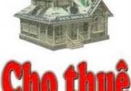 CẦN CHO THUÊ NHÀ LÀM VĂN PHÒNG TRONG KCN TÂN BÌNH, QUẬN TÂN PHÚ, DIỆN TÍCH 4.5X22M