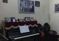 Bán nhà 5 tầng ngõ 6 Vĩnh Phúc, Ba Đình, 70m2, giá chỉ 5,8 tỷ
