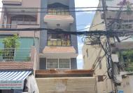 Bán nhà mặt tiền Ngô Gia Tự Q10, 3,4x19m, 4 lầu giá chỉ 18,5 tỷ