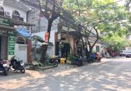 Bán nhà Hai Bà Trưng - Mặt phố Lãng Yên.97mx3T, phố rộng 2 oto tránh nhau .KD tốt, HOT 2 MẶT TIỀN