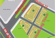 Cần tiền bán gấp đất nền tại trung tâm xã Hòa Long, thành Phố Bà Rịa, SHR, Thổ cư: 60m2, DT: 5X19,5X20,5X21,5X22