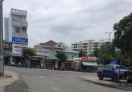 Cho thuê nhà MT Kinh Doanh – ngay góc Làng Tăng Phú – Lê Văn Việt, 4x25, 1 trệt 3 lầu