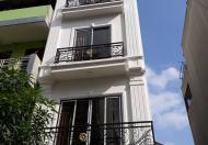 Chính chủ sổ đỏ cầm tay, giao ngay nhà mới La Khê, HĐ, 50m2* 5 tầng, giá 4.8 tỷ. LH 0967602510