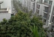 Bán nhà phân lô Ngụy Như Kon Tum,ô tô tránh, nhà đẹp, 46m2x4 tầng, giá 8 tỷ