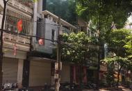 Bán nhà mặt phố Trần Quang Diệu - Đống Đa 50m giá 18.5 tỷ - 0979146570