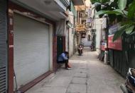 Đất Hiếm cho tòa nhà văn phòng mặt phố Ngọc Lâm 275m, MT 6.6m  chỉ 44 Tỷ
