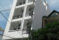 Nhà 1 trệt lửng 6 lầu đường huỳnh tấn phát phường phú thuận Q7. 22,5ty