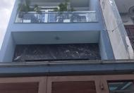 Cần tiền lấy vợ bán gấp căn nhà HXH Nơ Trang Long, Bình Thạnh, 40m2 giá 3,55 tỷ