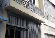 Cần bán nhà 1 lầu, gần công viên Làng Hoa, đường số 8, q.Gò Vấp