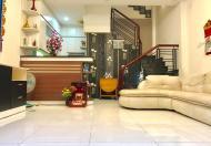 Chính chủ bán nhà Cầm Bá Thước 35m2, 4 tầng mới keng, P7 Phú Nhuận, giá chỉ 4.7 tỷ TL.